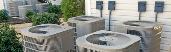 Air conditioning systems Marieta