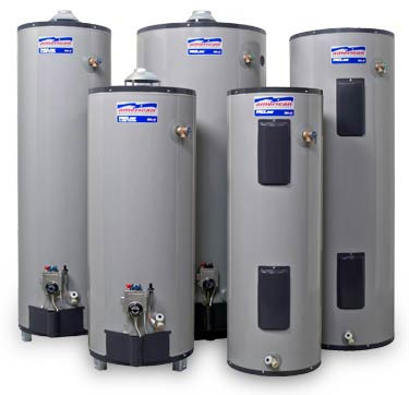 Water Heater Installation Marietta